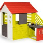 Caseta infantil de jardin