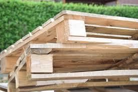 Contuir una caseta con Palets de madera